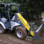 Forklift ve Loader iş makinesi kiralama