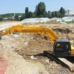 İstanbul iş makinesi kiralama