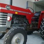 Traktör iş makinesi kiralama